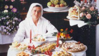 Chi era Suor Germana, la cuoca di Dio che ci insegnò a cucinare negli anni '80