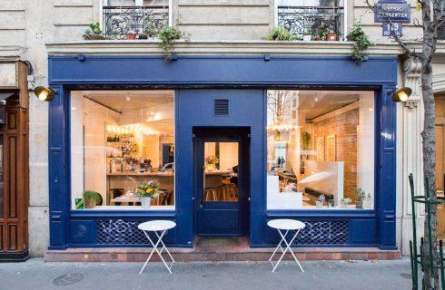 Tannat, Parigi