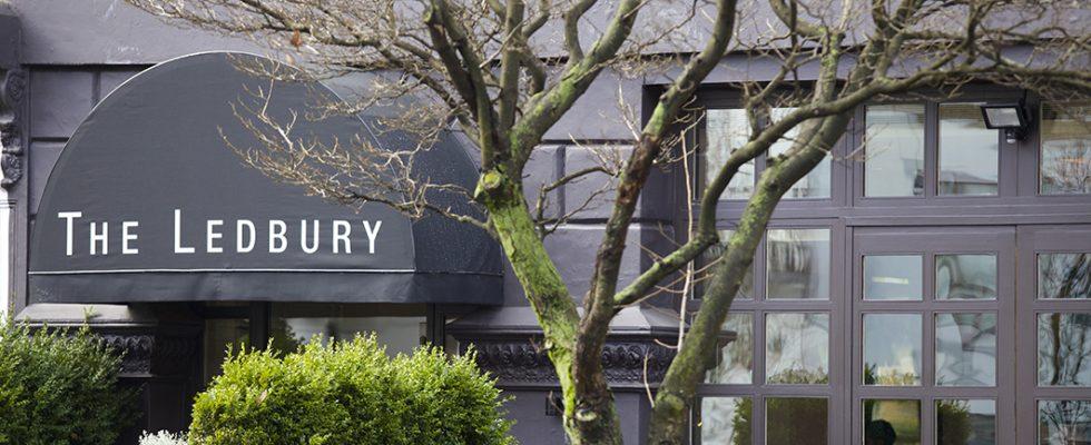 The Ledbury, Londra
