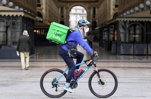Il food delivery è davvero sicuro? Rispondono le app