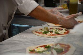 Verace Sudd come è la pizza napoletana di via della Frezza a Roma