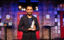 Gare: il bartender più creativo è italiano