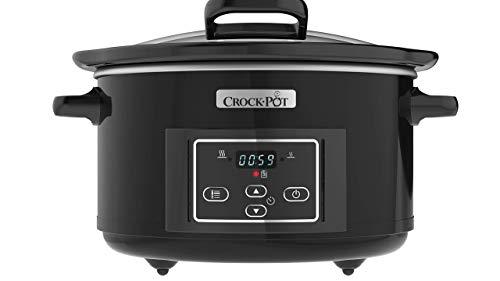 Crock-Pot Slow Cooker da 4.7 litri