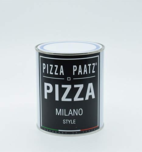 Preparato per Pizza Paatz