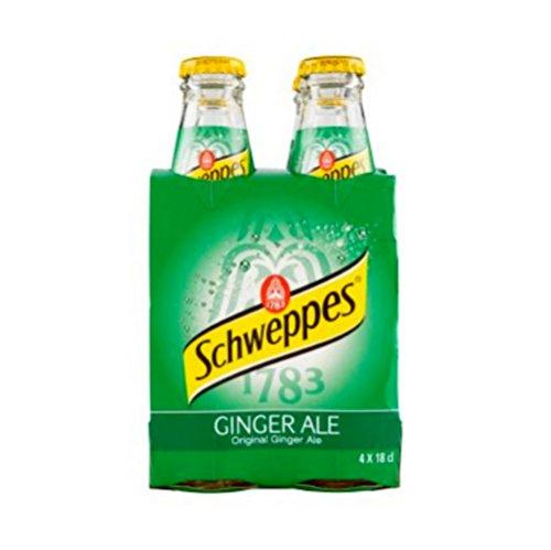 Ginger Ale Schweppes