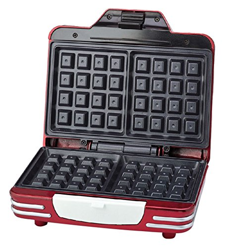 Waffle Maker Party Time Ariete