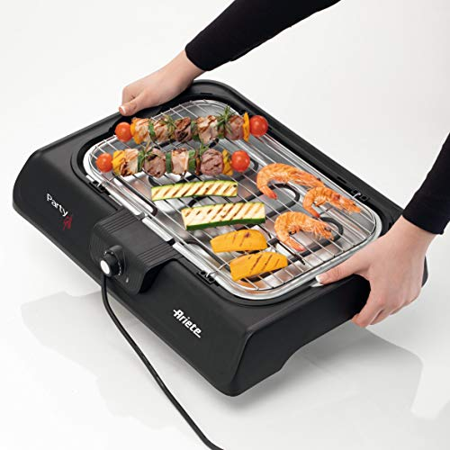 Party Grill Ariete