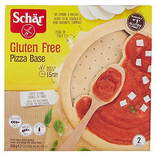 Base per pizza Schar