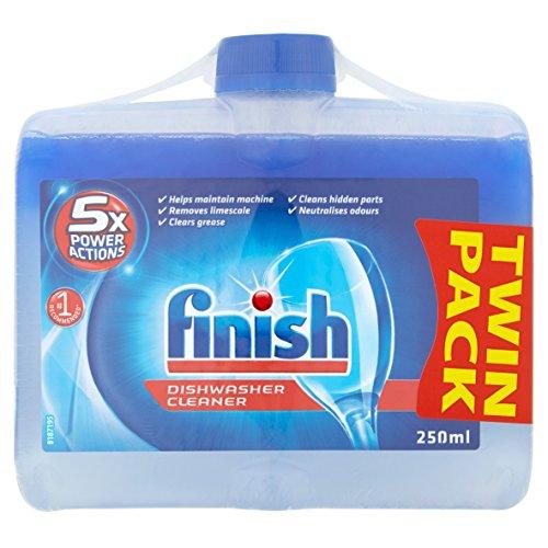 Finish Cura lavastoviglie liquido