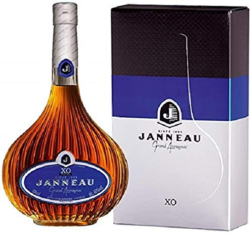Grand Armagnac Xo Royal Janneau