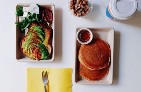 Genova: mangiare bene anche a domicilio