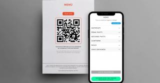 My Contactless Menu: la fine dei menu cartacei