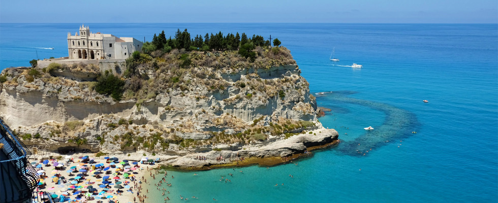 Viaggi futuri: 15 destinazioni italiane consigliate dagli esperti