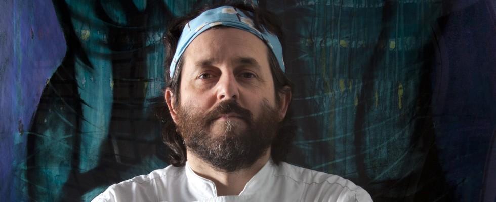 Chef in quarantena: 3 piatti di Cristiano Tomei