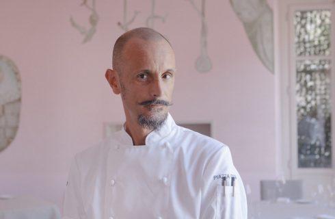 Chef in quarantena: 3 piatti di Enrico Crippa