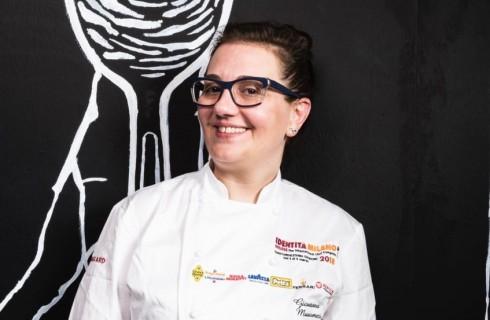 Chef in quarantena: tre dolci facilissimi di Giovanna Musumeci