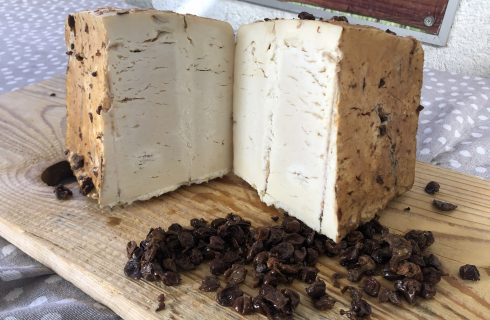 In Calabria il formaggio è una questione da donne