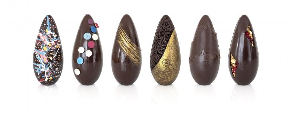 Online: 13 uova di Pasqua da avere a domicilio
