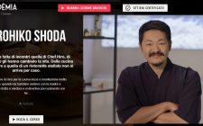 Acadèmia: gli chef ora insegnano online
