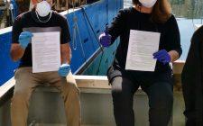 Aiutare i pescatori siciliani con il delivery