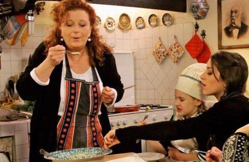 Luisanna Messeri insegna le ricette social per la quarantena