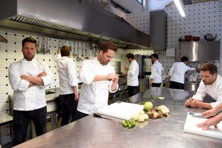 Mauricio Zillo: lo chef brasiliano scommette su Palermo