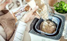 Macchina del pane: come sceglierla
