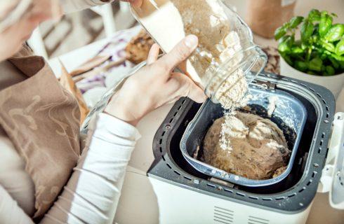 Macchina del pane: perché averne una (e quale scegliere)