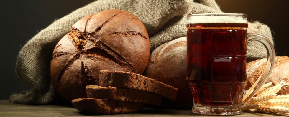 Esperimento riuscito: fare il lievito (e il pane) partendo da una birra