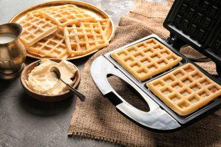 Piastra per waffle: 3 usi alternativi e 3 modelli sotto i 60 €
