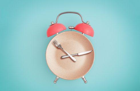 Dieta del digiuno intermittente: come funziona?