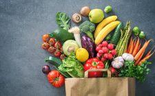 Scorte: frutti e verdure che durano a lungo