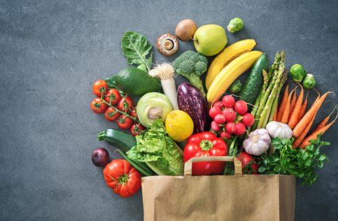 Lunga durata: frutti e verdure di cui puoi fare scorta