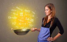 Ripassi: usare la matematica in cucina