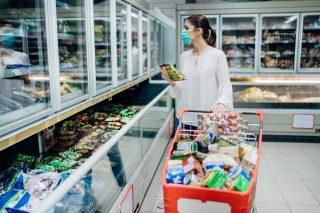 La spesa ai tempi della pandemia: come cambiano le nostre abitudini