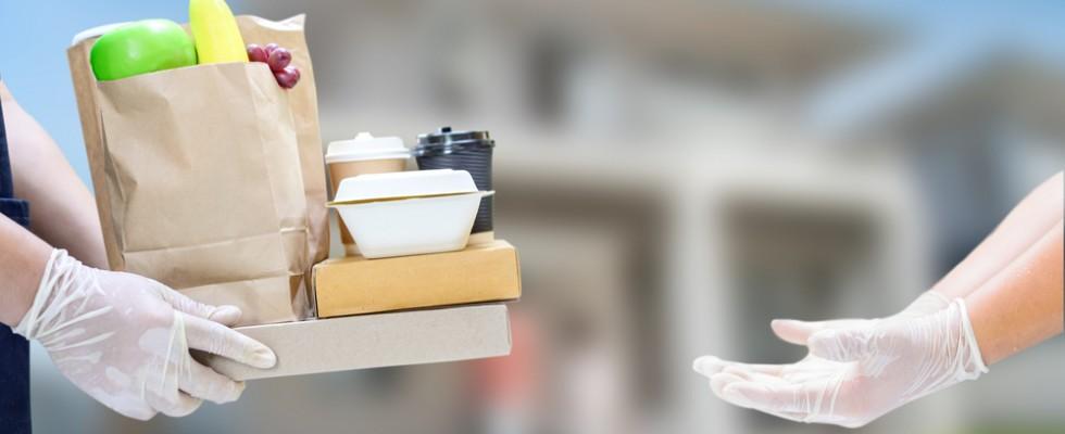 Consigli: come ordinare a domicilio in totale sicurezza