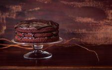La torta al cioccolato perfetta si fa così