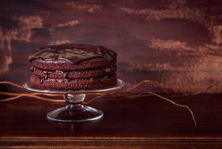 Piccola guida alla torta al cioccolato perfetta
