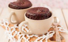 9 dolci che puoi fare in una tazza