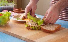 Sandwich: 7 errori che dovresti evitare