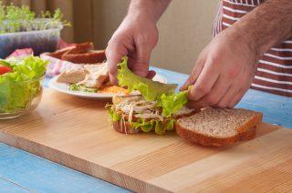 7 errori da NON fare quando prepari un panino