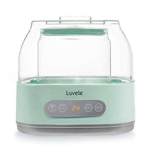 Yogurtiera Luvele Pure Plus