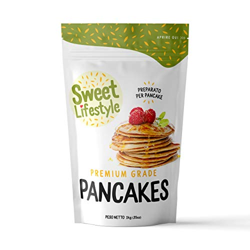 Preparato per pancake Sweet Lifestyle