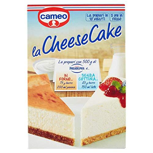 Preparato per Cheesecake Cameo