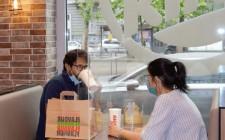 Burger King: ora si può prenotare un tavolo