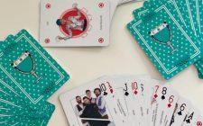 Giocate a carte con i bartender della FCW