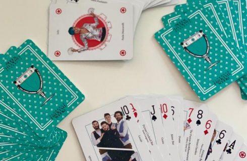 FCW: i bartender diventano protagonisti di un gioco di carte