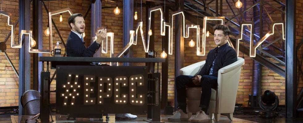 Cattelan e Leclerc spiegano la carbonara perfetta con un video virale