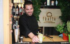 Roma: Fratta, il window bar del Pigneto