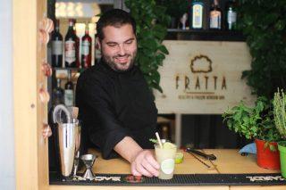 A Roma nasce il window bar: Fratta
